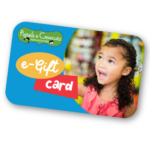 kids hair salon gift cards