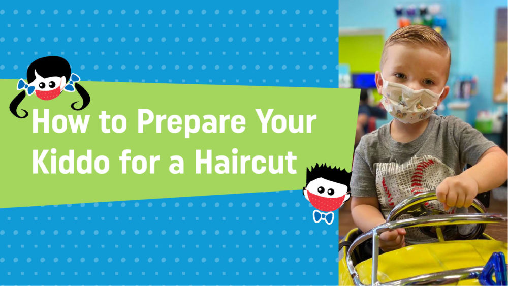 How to Prepare Your Kiddo for a Haircut blog featured post