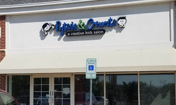 Pigtails & Crewcuts Southlake - Exterior